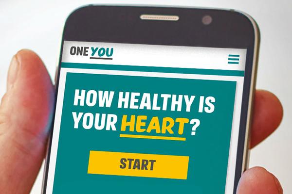 Health Check Index
